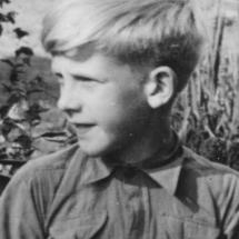 Bernd_83 Jahre_Posen