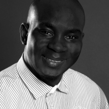 Mohamed_27 Jahre_Guinea