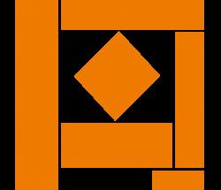 KOEN Logo ohne Zusatz orange